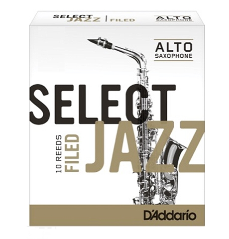 Jazz Select Filed