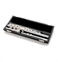 pearl-quantz-765rbe-silver-flute-with-b-foot