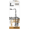 D'addario Select Jazz